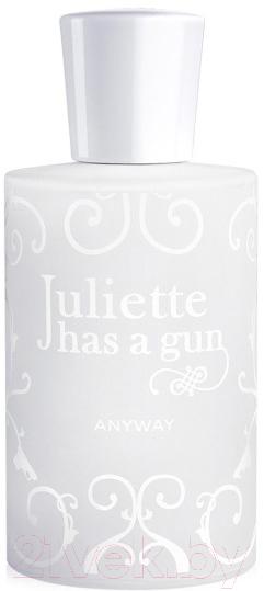 Купить Парфюмерная вода Juliette Has A Gun, Anyway (100мл), Франция