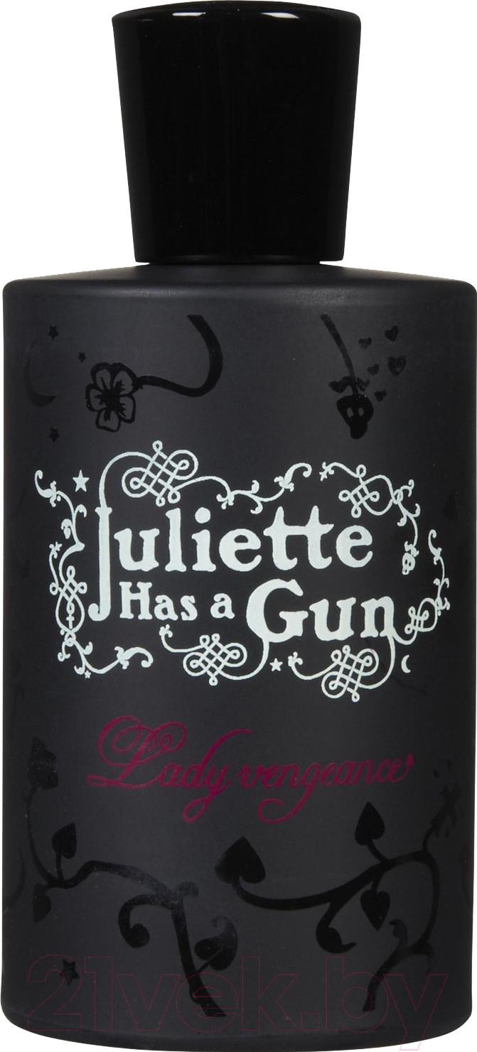 Купить Парфюмерная вода Juliette Has A Gun, Lady Vengeance (50мл), Франция