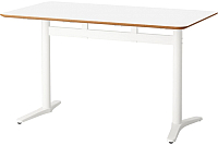 Обеденный стол Ikea Бильста 192.271.45 -