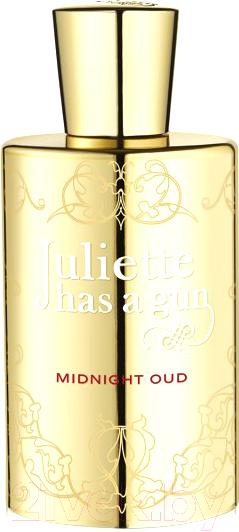 Купить Парфюмерная вода Juliette Has A Gun, Midnight Oud (100мл), Франция