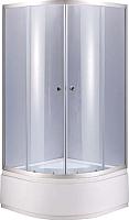 Душевой уголок Niagara NG-110012-14 с душевой системой 99142 -