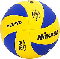 Мяч волейбольный Mikasa MVA 370 -