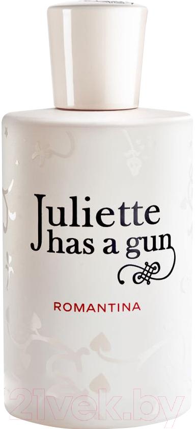 Купить Парфюмерная вода Juliette Has A Gun, Romantina (50мл), Франция