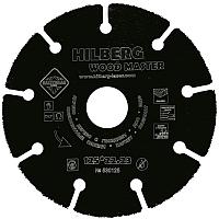 Пильный диск Hilberg 530125 -