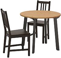 Обеденная группа Ikea Гамларед/Стефан 592.297.03 -