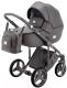 Детская универсальная коляска Adamex Luciano Deluxe 2 в 1 (Q102) -