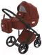 Детская универсальная коляска Adamex Luciano Deluxe 2 в 1 (Q105) -