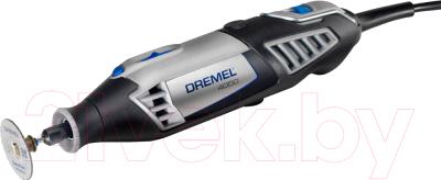 Профессиональный гравер Dremel 4000-4/65 (F.013.400.0LW)