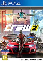Игра для игровой консоли Sony PlayStation 4 The Crew 2 -