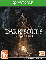 Игра для игровой консоли Microsoft Xbox One Dark Souls: Remastered -