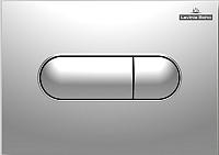 Кнопка для инсталляции Lavinia Boho 3404004C (глянцевый хром) -