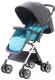 Детская прогулочная коляска Happy Baby Mia (marine) -