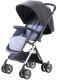 Детская прогулочная коляска Happy Baby Mia (lilac) -