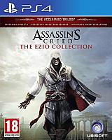 Игра для игровой консоли Sony PlayStation 4 Assassin's Creed: Эцио Аудиторе. Коллекция -