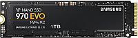SSD диск Samsung 970 Evo 1TB (MZ-V7E1T0BW) -