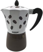 Гейзерная кофеварка Bekker BK-9362 -