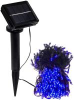 Светодиодная гирлянда MONAMI QL19-01 300л (32м, голубой) -