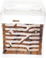 Муравьиная ферма AntPrima стартовый набор башня Дуб 372/MF (коричневый) -