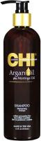 Шампунь для волос CHI Argan Oil Plus Moringa Oil Shampoo (340мл) -