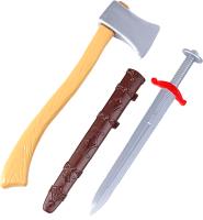 Набор игрушечного оружия Макси Отчаянный викинг / 10287 -