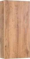 Шкаф для ванной Аква Родос Едда / ОР0002603 (подвесной, севилья) -