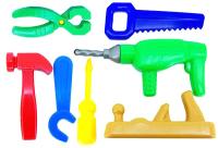 Набор инструментов игрушечный Макси Профессионал / 10370 -