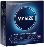 Презервативы My.Size №3 (р-р 69) -