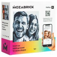 Набор пиксельной вышивки Mozabrick 60001 S -
