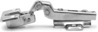 Петля мебельная Boyard H102B02/0112 (четырехшарнирная) -