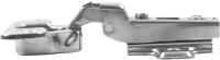 Петля мебельная Boyard Slide-On H690B02/0112 (с обратной пружиной) -