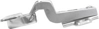 Петля мебельная Boyard Slide-On H690C02/0112 (с обратной пружиной) -