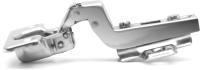 Петля мебельная Boyard H102C02/0112 (четырехшарнирная) -