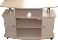Тумба Компас-мебель КС-004-05 (дуб молочный) -