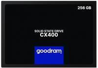 SSD диск Goodram CX400 Gen. 2 256GB (SSDPR-CX400-256-G2) -