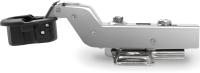 Петля мебельная Boyard H505C/2610 (с доводчиком) -