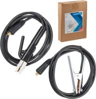 Комплект кабелей для сварки Solaris WA-4212 -