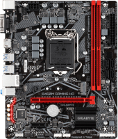 Материнская плата Gigabyte B460M Gaming HD -