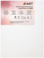 Холст для рисования Azart 30x40см / AZ013040 (хлопок) -