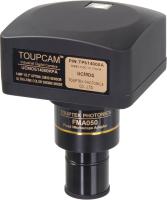 Камера цифровая для микроскопа Микромед ToupCam 14.0 MP / 23772 -