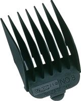 Насадка к машинке для стрижки волос Wahl 3150-001 №8 (25мм) -