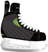 Коньки хоккейные Atemi AHSK-21.02 Speed (р-р 37) -