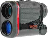 Дальномер оптический Veber 6x24 LR 1500AW / 27584 -