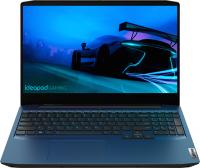 Игровой ноутбук Lenovo Gaming 3 15ARH05 (82EY00CBRE) -