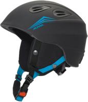 Шлем горнолыжный Alpina Sports 2020-21 Junta 2.0 / A9096 C32 (р-р, 54-57 черный/бирюзовый) -