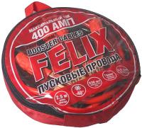 Стартовые провода FELIX 411040107 (400A) -