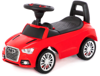 Каталка детская Полесье SuperCar №2 / 84545 (красный) -