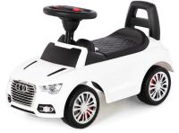 Каталка детская Полесье SuperCar №2 / 84552 (белый) -