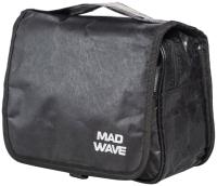 Косметичка Mad Wave Cosmetic Bag (черный) -