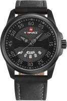 Часы наручные мужские Naviforce NF9124BYDBN -