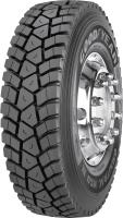 Грузовая шина Goodyear Omnitrac MSD 2 Plus 325/95R24 162/160K -